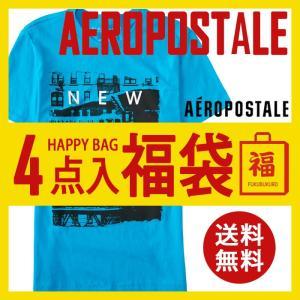 エアロポステール メンズ 福袋 4点 Aeropostale|us-style