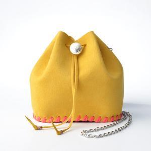 【コロン|LADY'S ショルダーバッグキット】クリックポスト対応、手作り、DIY、贈り物、誕生日、国産、上質|us-tomorrow|04