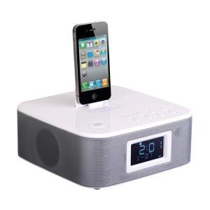 【処分】HP-210iW 白 iPod/iPhone/iPad Power Acoustik