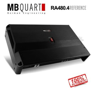 RA480.4 4ch Reference MBクォート MB Quart