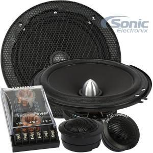 SC.65 16.5cm Max.350W Precision Power (PPI) プレシジョンパワー|usa-audio