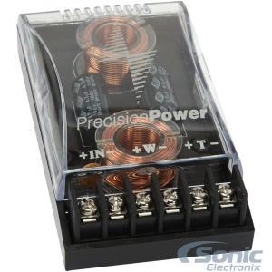 SC.65 16.5cm Max.350W Precision Power (PPI) プレシジョンパワー|usa-audio|05