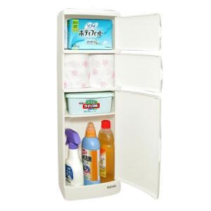 トイレ収納ケース トイレットペーパー収納 スリム収納 コンパクト|usagi-shop