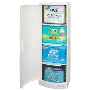 トイレ収納ケース スリム収納ボックス|usagi-shop