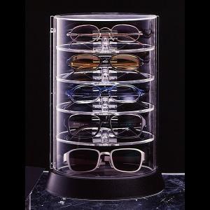 メガネコレクションケース めがねケース 眼鏡 収納|usagi-shop