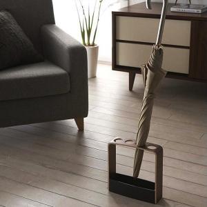 傘立て 木製 おしゃれ 山崎実業|usagi-shop