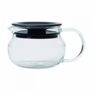 ティーポット 茶こし 一体型 280ml ティーカップポット おしゃれ シンプル かわいい...