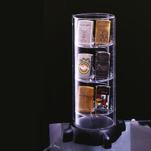 ジッポライター コレクションケース ジッポケース ラック 収納 ケース ライターケース ジッポ収納 ZIPPO|usagi-shop