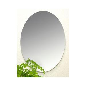割れない鏡 セーフティミラー楕円 小 鏡|usagi-shop