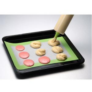 オーブンマット ベイキングシート 小 ベーキングシート|usagi-shop
