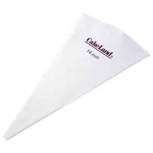 生クリーム 絞り出し袋 14インチ 製菓道具 お菓子作り デコレーションツール|usagi-shop