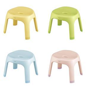 風呂イス 高さ25cm お風呂の椅子 バスチェア バススツール 銀イオン配合 抗菌加工 滑り止めつき usagi-shop