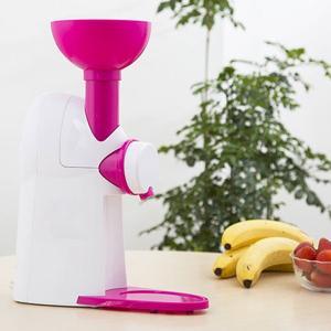 フローズンメーカー アイスクリームメーカー フローズン機 アイスクリーム機 家庭用|usagi-shop