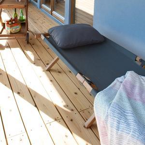 折りたたみベッド 持ち運び アウトドア キャンプ ベッド ベット 折り畳み フォールディングベッド ガーデニング ベランダ 庭|usagi-shop