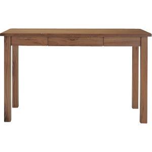 サイズ W120×D53×H72cm  重量(kg) 20  素材 天然木(ラバーウッド)天然木化粧...