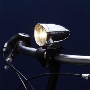 自転車 ライト 照明 おしゃれ 防水 アンティーク デザイン サイクルライト|usagi-shop