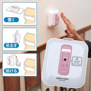 音姫 家庭用 トイレ 電池式 小型 センサー 取り付け 水道代 節約 節水効果 usagi-shop