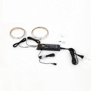 コレクションラック専用 LED照明 ライト モジュールセット ロータイプ用|usagi-shop