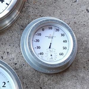温度計 湿度計 おしゃれ オシャレ インテリア 無骨 インダストリアル かっこいい 壁掛け インテリア usagi-shop