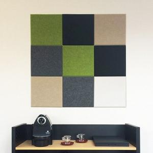 防音材 防音パネル 防音シート 壁 吸音材 室内 リビング トイレ マンション オフィス フェルト usagi-shop