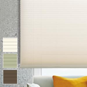 シェードカーテン 40×135 ハニカムシェード シェード 断熱 保温 カーテンレール|usagi-shop