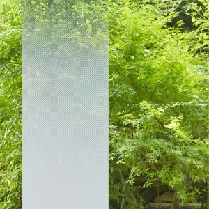 ガラスフィルム 窓 グラデーション ドット|usagi-shop