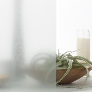 ガラスフィルム 窓 半透明 見える すりガラス風|usagi-shop
