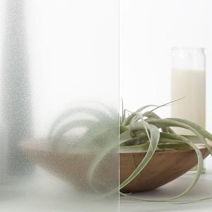 ガラスフィルム 窓 半透明 シンプル すりガラス調|usagi-shop
