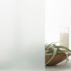 ガラスフィルム 窓 目隠しシート 見えない ガラス飛散防止 SH2MAML ミルキーホワイト