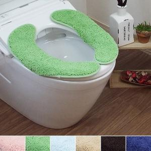 便座カバー U型 O型 洗浄暖房型 全対応 抗菌 防臭 銀イオン Ag|usagi-shop