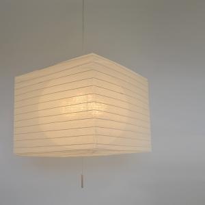 シーリングライト 天井 吊り下げ 照明 和 和紙 おしゃれ|usagi-shop