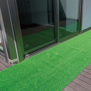 人工芝 91cm×20m 透水 芝生 日本製 ロール|usagi-shop