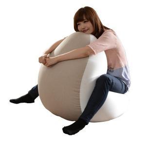 ビーズクッション 大きい 特大 日本製 座椅子...