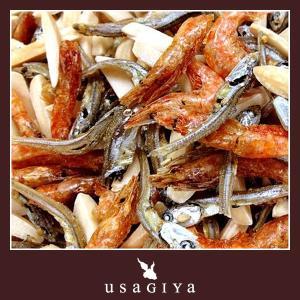 小魚アーモンド おやつ おつまみ 小エビ フィッシュアーモンド カルシウム|usagi-shop
