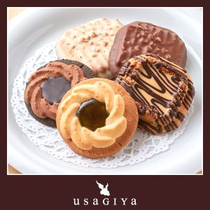 ロシアケーキ 訳あり クッキー 詰めあわせ チョコレート|usagi-shop