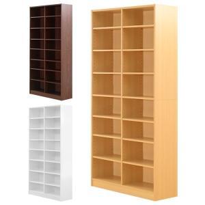 オープンラック 本棚 大容量 収納 シンプル|usagi-shop
