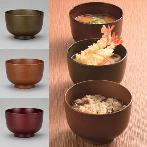 どんぶり 食器 山中塗 漆器 どんぶり鉢 和食器 和風 丼 電子レンジ対応 日本製 木目 ウッド|usagi-shop