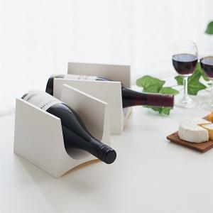 ワインラック 冷蔵庫 ワインホルダー おしゃれ ワイン ラッ...