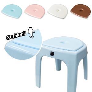 風呂椅子用クッション マット 単品 usagi-shop