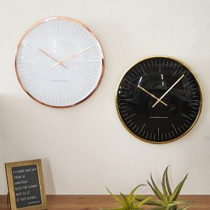 掛け時計 おしゃれ シンプル かっこいい 壁 掛時計 usagi-shop