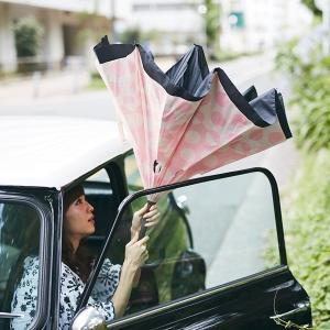 傘 濡れにくい 自立式 二重構造 雨用 日傘 UV対策 晴雨兼用 レディース メンズ|usagi-shop