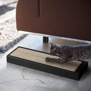 爪とぎケース 猫 おしゃれ 壁掛け ラック 山崎実業|usagi-shop