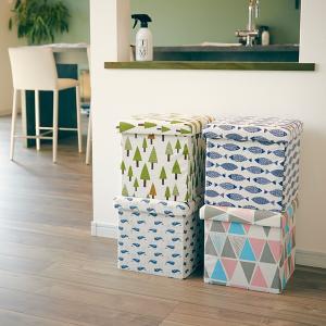 スツール 収納 折りたたみ 椅子 収納ボックス 収納スツール 北欧 おしゃれ インテリア 折畳み 省スペース 玄関 寝室 子供部屋 子ども部屋|usagi-shop