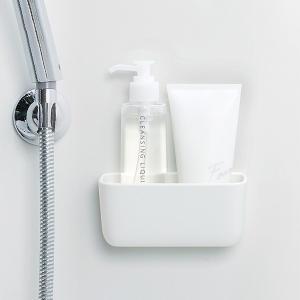 収納ラック 浴室用 お風呂場 小物入れ ラック 磁石 マグネット 磁着 錆びない ラバーマグネット 日本製|usagi-shop