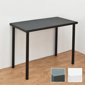 机 シンプル 白 ホワイト デスク 作業台 ワークテーブル キッチン 業務用