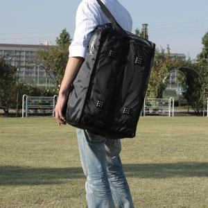 カホンを持ち歩くのに便利な専用バッグです。  長さ調節が可能なショルダーベルト付きで、長距離の運搬に...