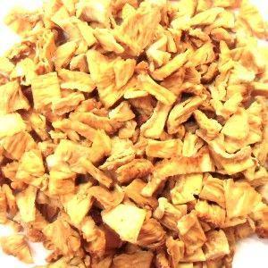 有機 乾燥パイナップル(ダイス)  35g usagiya