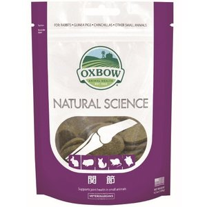 OXBOW NATURAL SCIENCE Joint Support  (関節)|usagiya