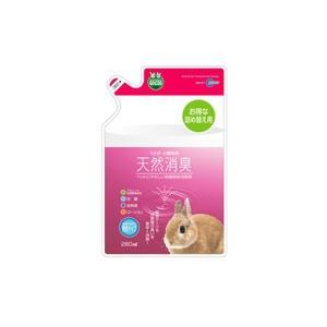 うさぎ・小動物用 天然消臭 詰め替え用|usagiya