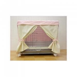 ケージカバー60サイズ さくらピンク|usagiya